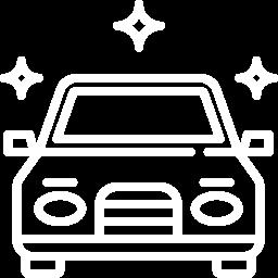 shiney car icon
